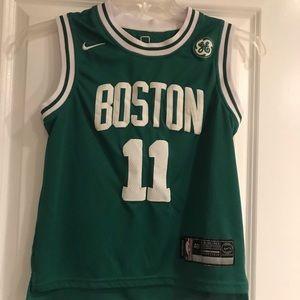 Kyrie Irving Boston Celtics Nike Jersey